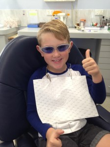 Child Friendly Dentist Geraldton